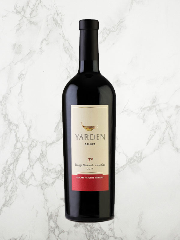 Yarden T2 [Port Style] 2012